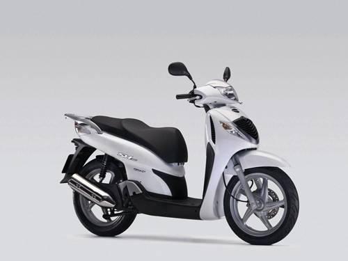 Ciclomotor rueda alta