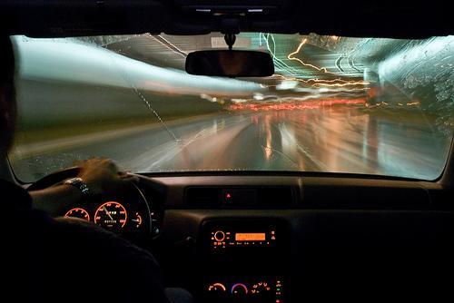 Conduccion nocturna