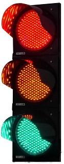 Semaforo LED