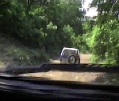 Carretera costarricense