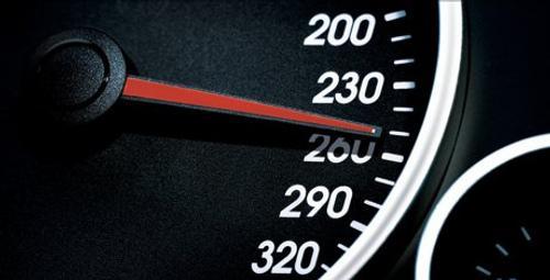 Velocidad excesiva
