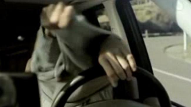 Bobo distraído, campaña de Tráfico del Gobierno Vasco