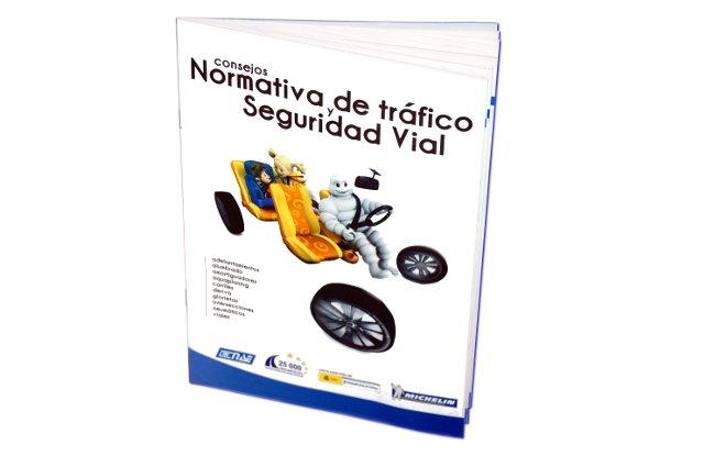 Normativa de tráfico y consejos sobre Seguridad Vial