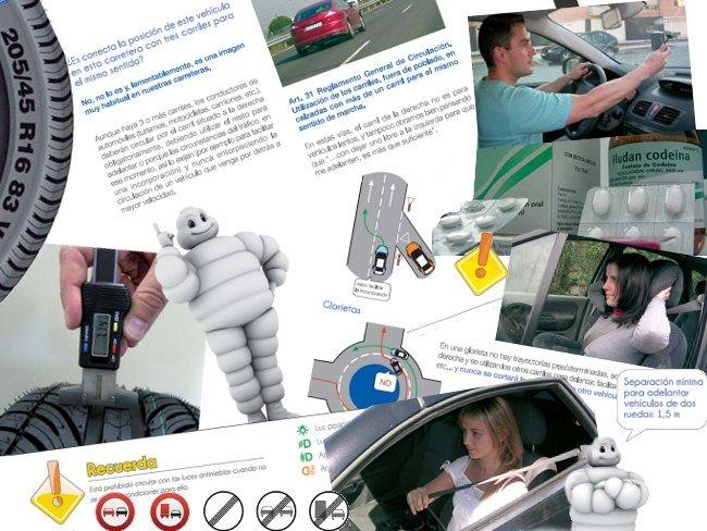 Normativa de Tráfico y Seguridad Vial