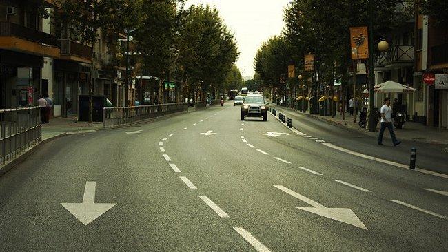 Calle de Sevilla