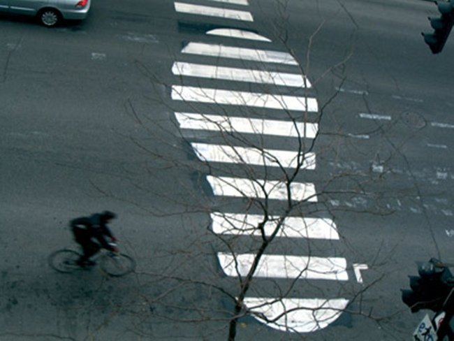 Lineas carretera