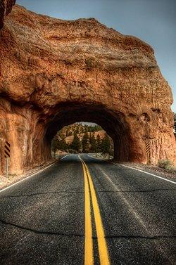 carretera puente