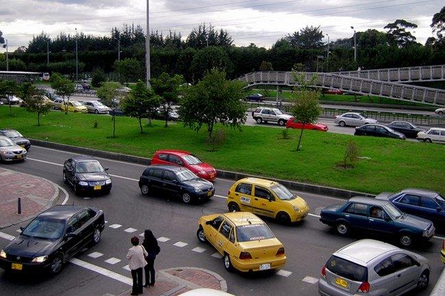aglomeración casco urbano