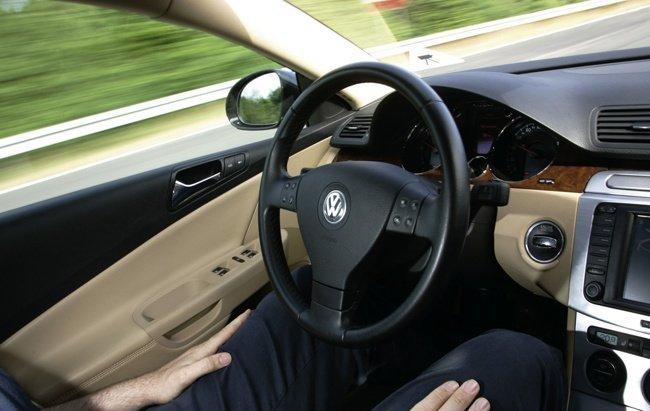 Volkswagen Temporary Auto Pilot, proyecto HAVEit
