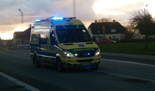 Ambulancia Europea