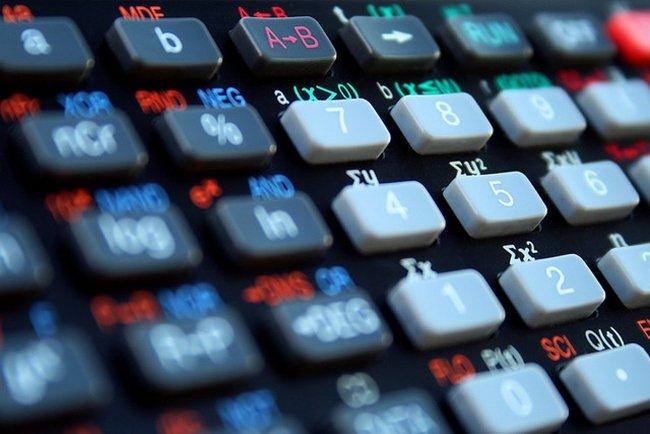 Calculator por Jorge Franganillo