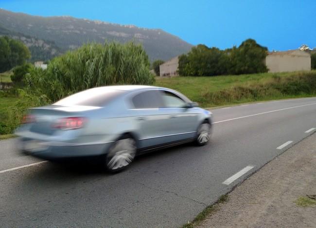 Velocidad y límites