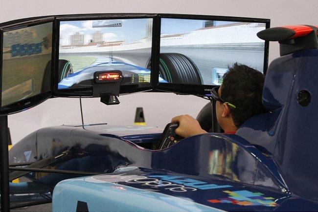 Simulador por campuspartybrasil