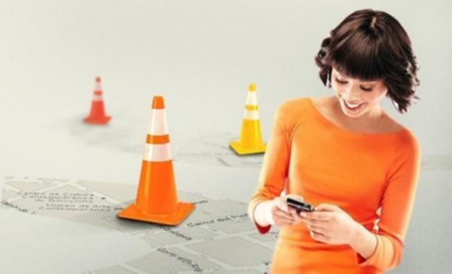 Repara Ciudad, aplicación para móvil