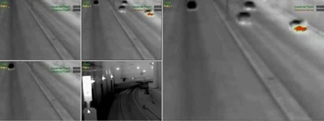 Detección túnel