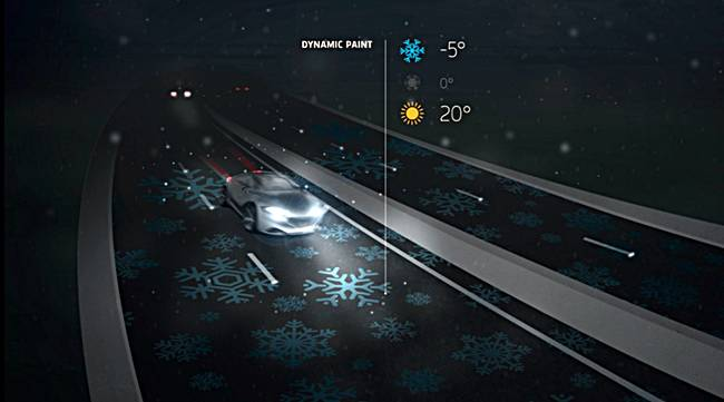 Carretera inteligente