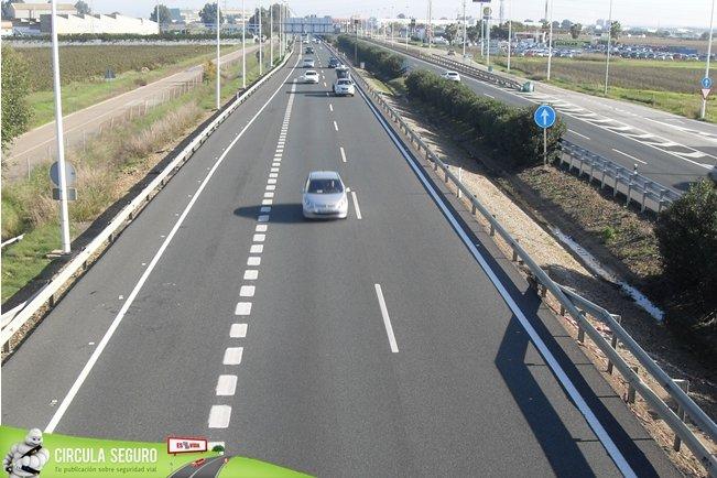 Carretera A-4