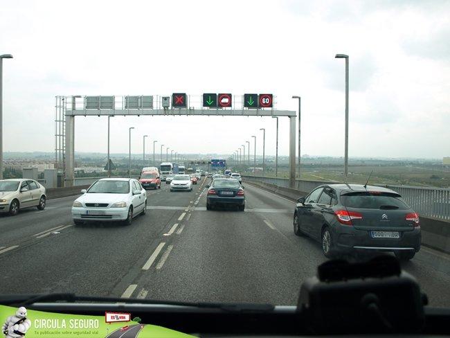 Semáforos para vehículos o de carril