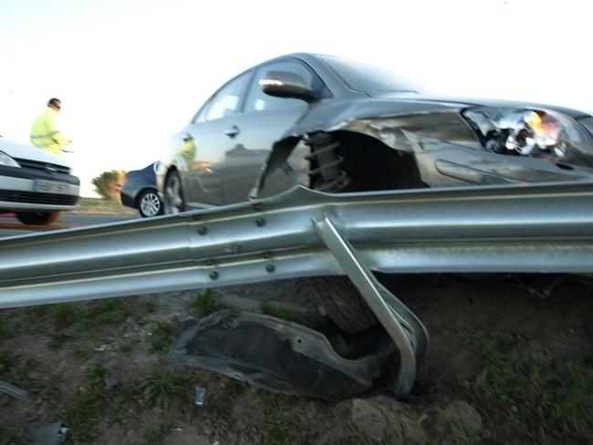 Accidente de circulación