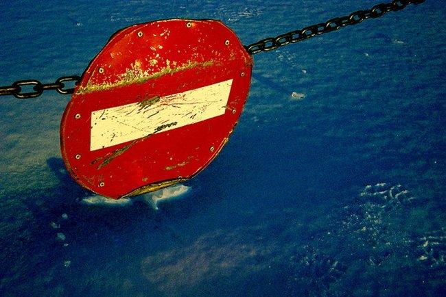Dirección prohibida por juandesant