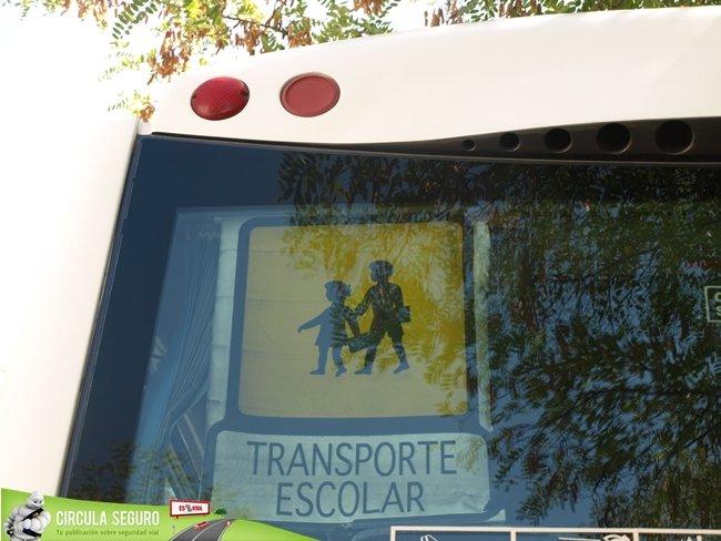 Transporte escolar 1