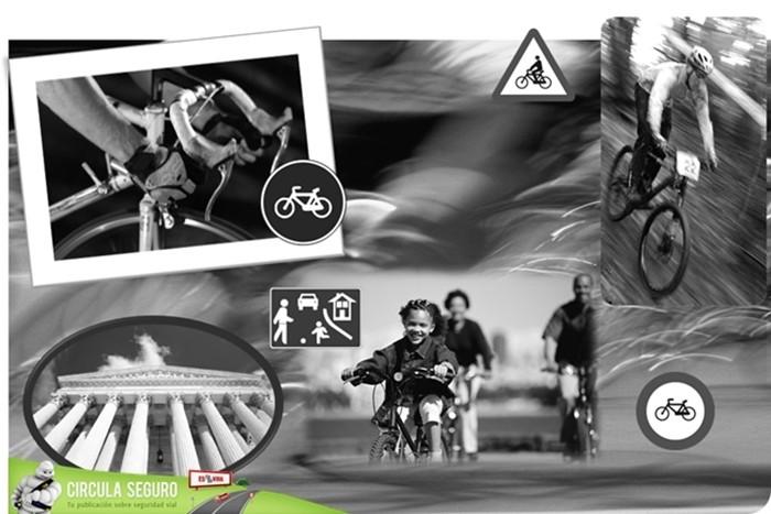 homenaje bicis CS