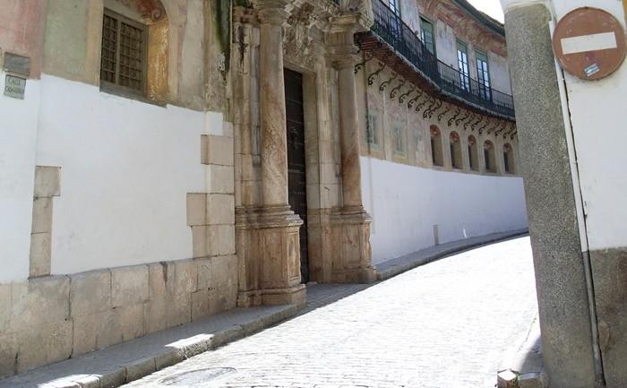 Palacio Peñaflor Écija
