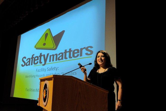 La seguridad importa