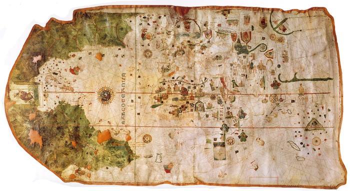 Mapas de carreteras