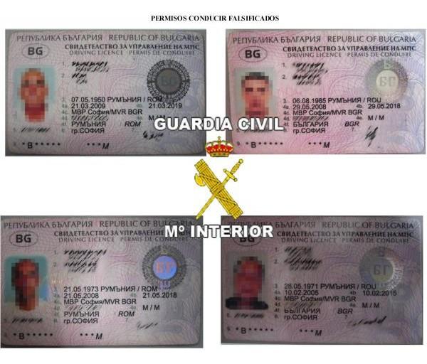 Seguridad Vial en Bulgaria