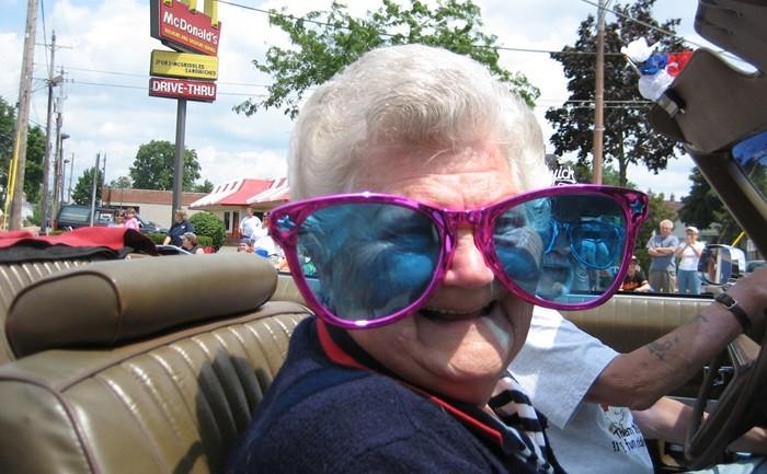Lesiones gafas y airbag