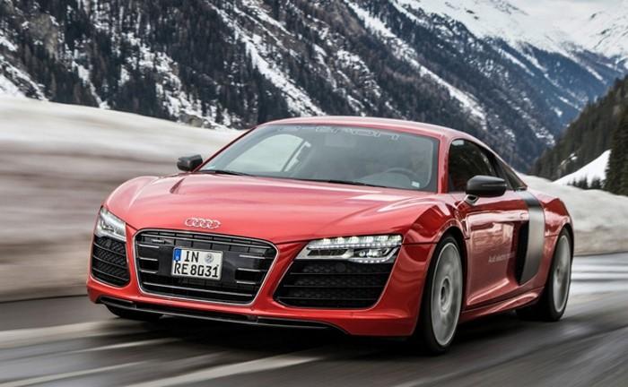 Audi-R8-e-tron-nieve