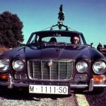 Daimler XJ