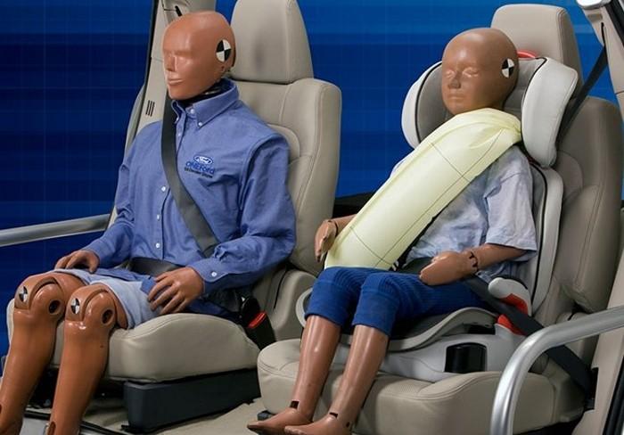 airbag-cinturon