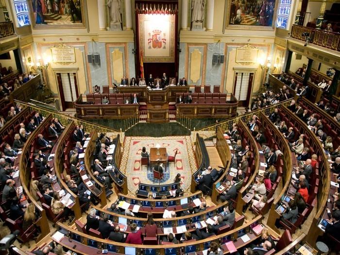 Ley de Seguridad Vial - Congreso de los Diputados