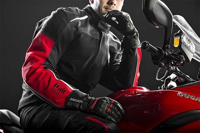 D-Air Ducati