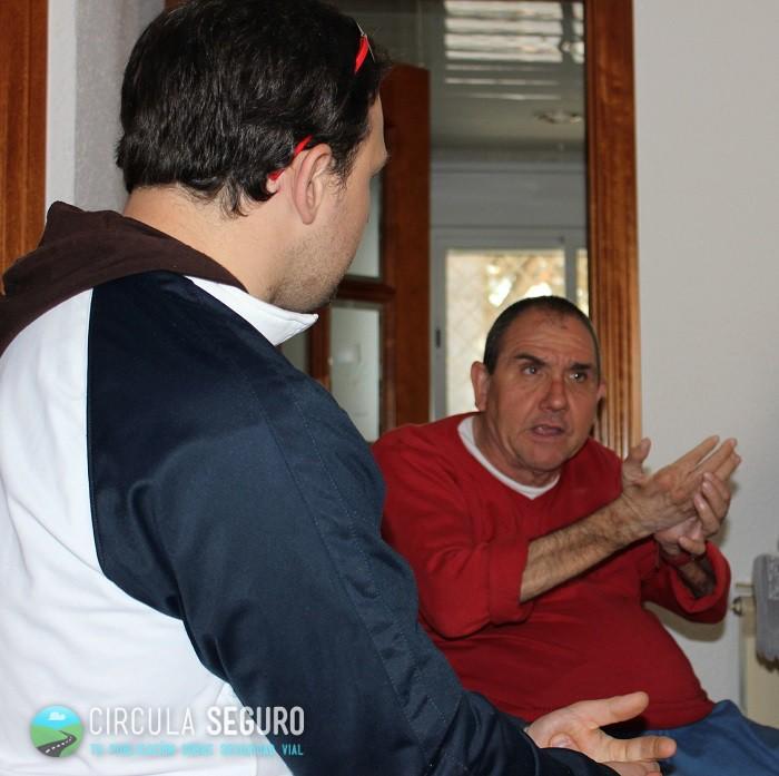 PR3VENCON - Josep Roca