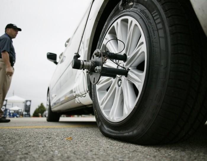 neumáticos runflat michelin