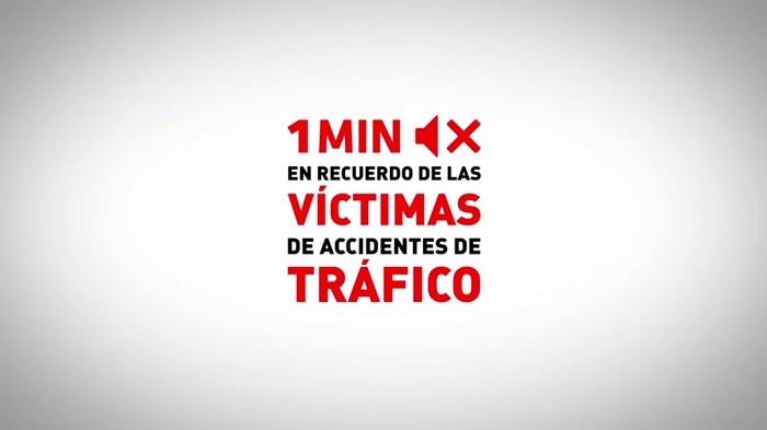 Día Mundial en Recuerdo de las Victimas de los accidentes de tráfico