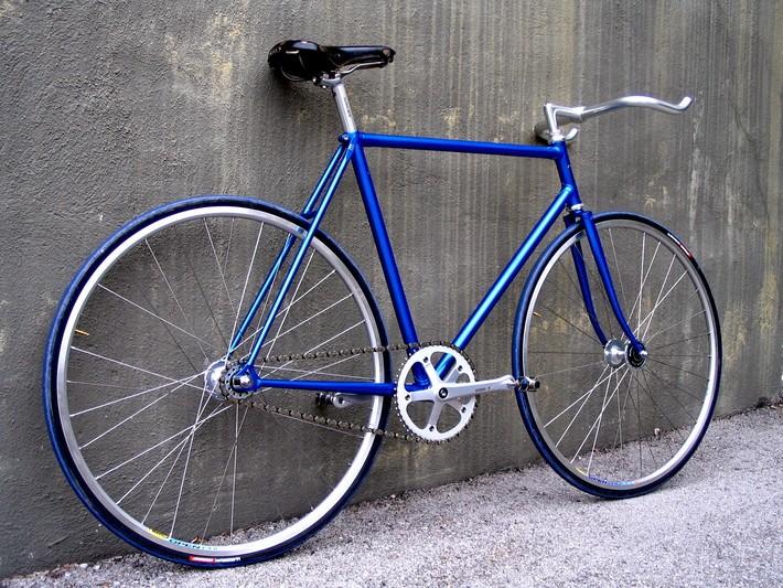 bicis fixie - Moyer Cycles