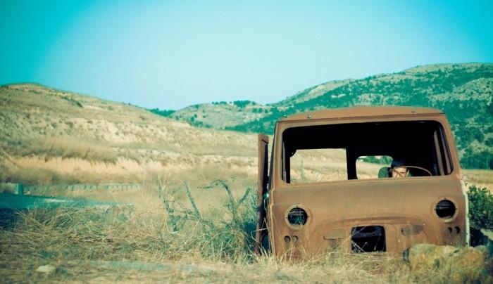sol y conducir