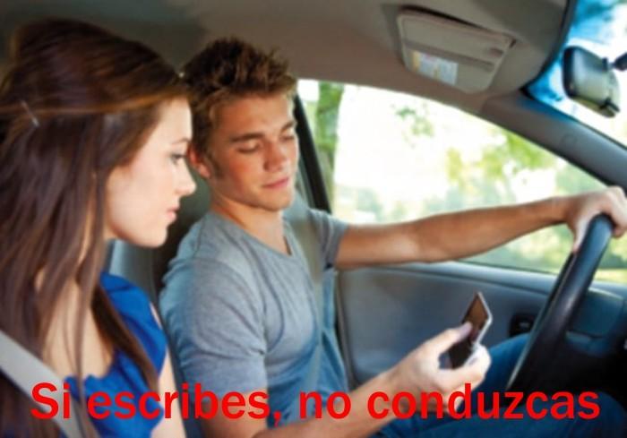 Si-escribes-no-conduzcas