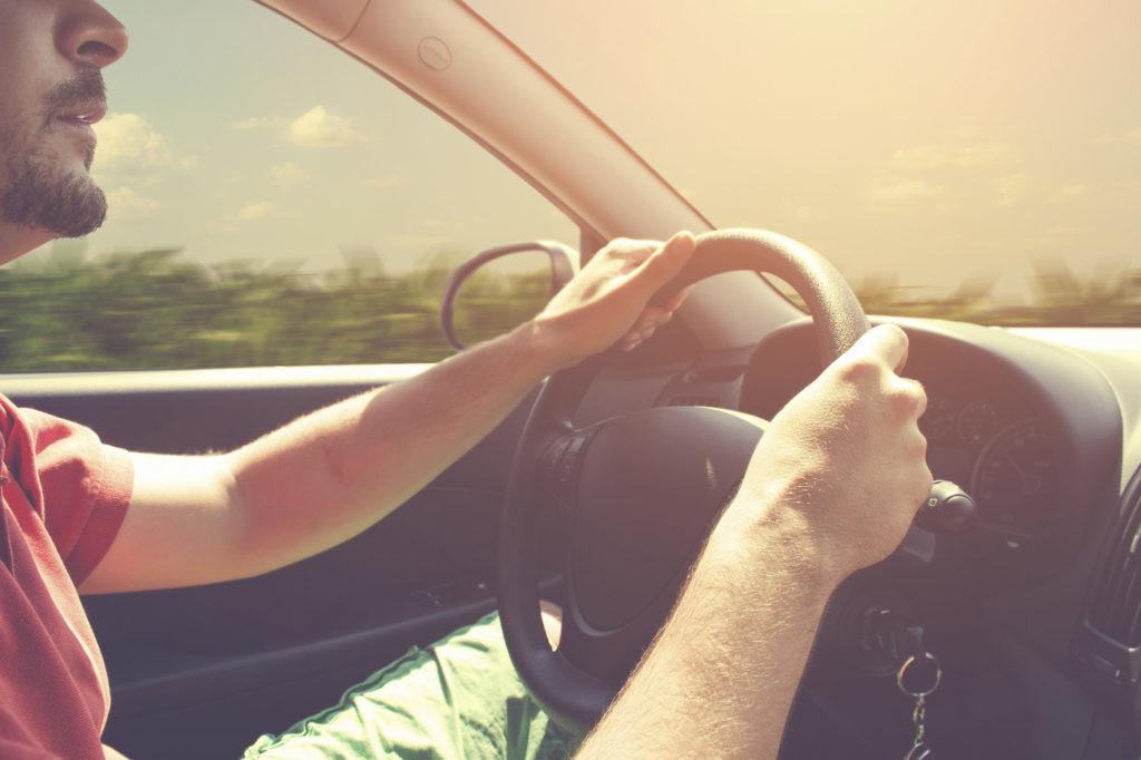 conducir-verano-calor