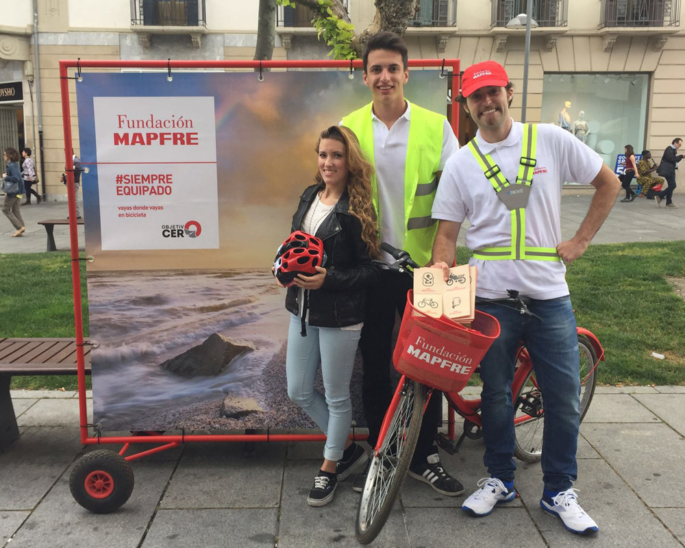 Fundacion-Mapfre-cero-accidentes-en-bici