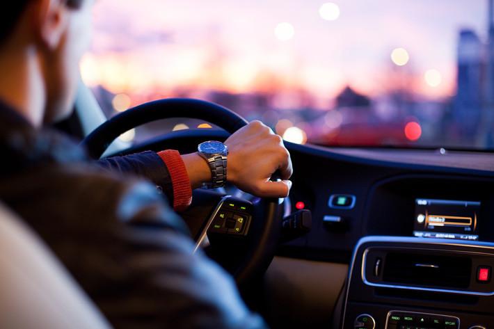 vicios al volante