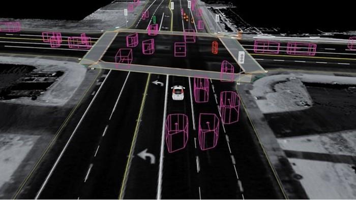 Inteligencia Artificial en la Seguridad Vial