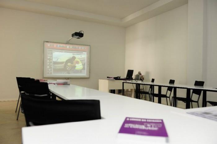 Oficina do Condutor - Escola de Condução
