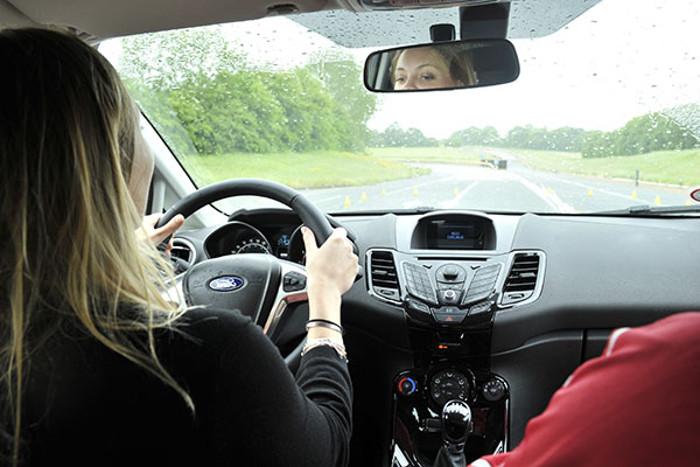 Escolas de condução - Gravação de exames práticos