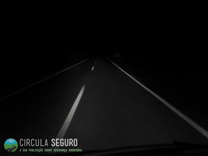 Os problemas da condução nocturna (2)