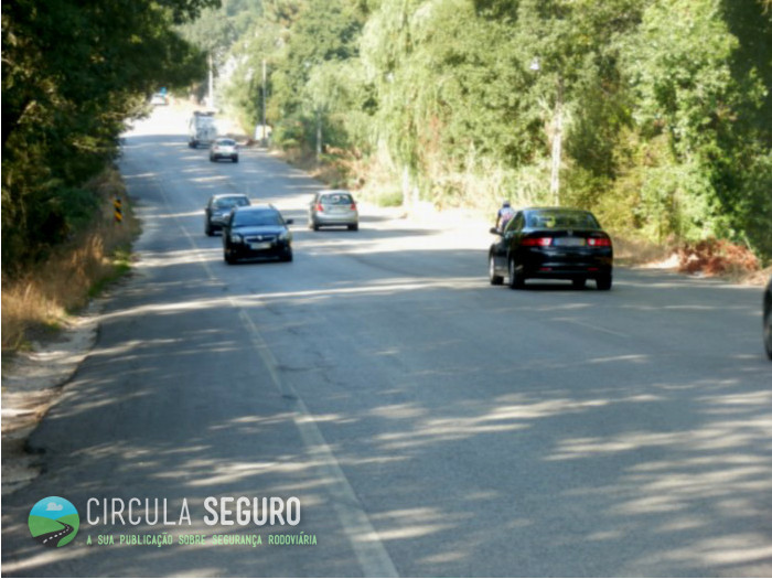 Cinco anos de luto nas estradas portuguesas